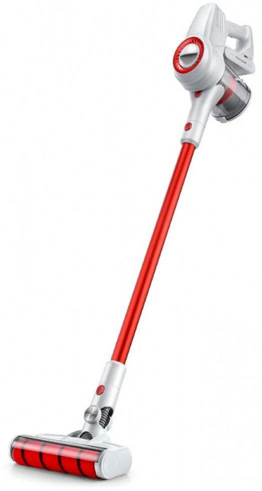 Xiaomi Jimmy Wireless Handheld Vacuum Cleaner JV51 фото