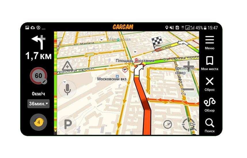 CARCAM ATLAS 2 видеорегистратор каркам carcam f2