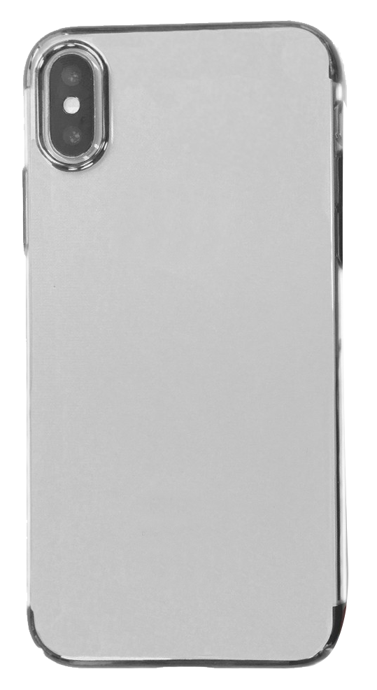 Чехол для iPhone 10/X Gitter Case Baseus