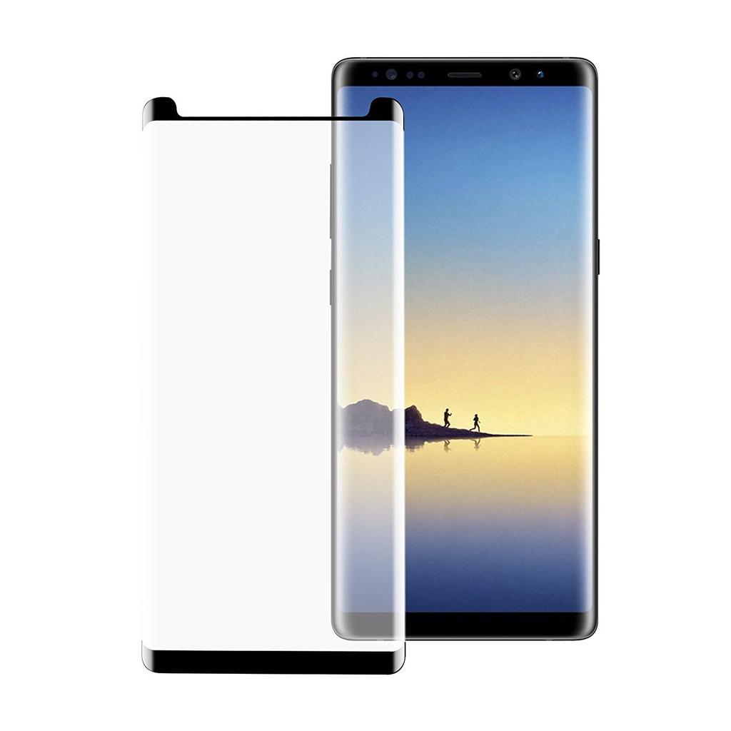 Защитное стекло для Samsung Note 8 3D фото
