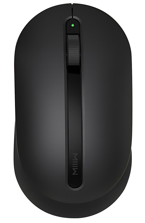 Xiaomi Mi Wireless Mouse 2 MWWM01 Black КАРКАМ