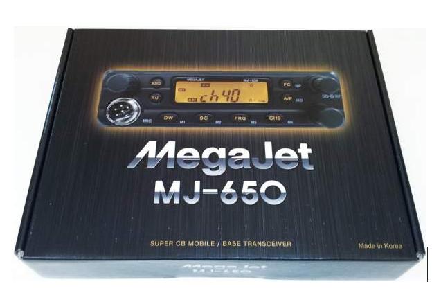 MegaJet MJ-650 от КАРКАМ