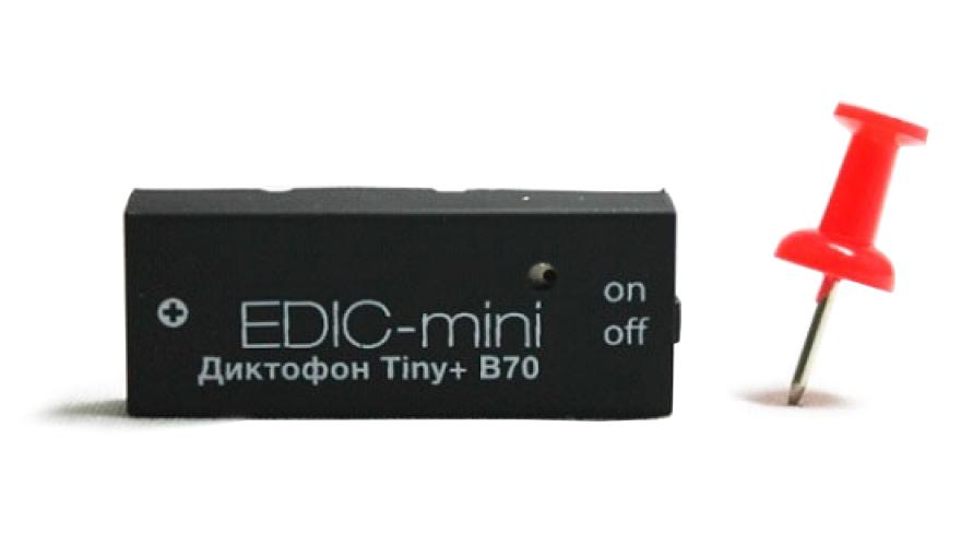 Edic-mini TINY+ B70 фото