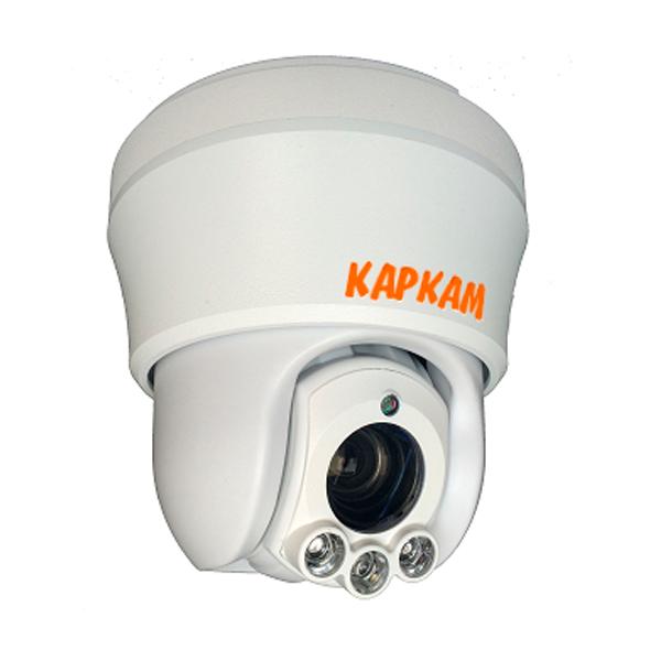 Скоростная IP-камера КАРКАМ KAM-1290