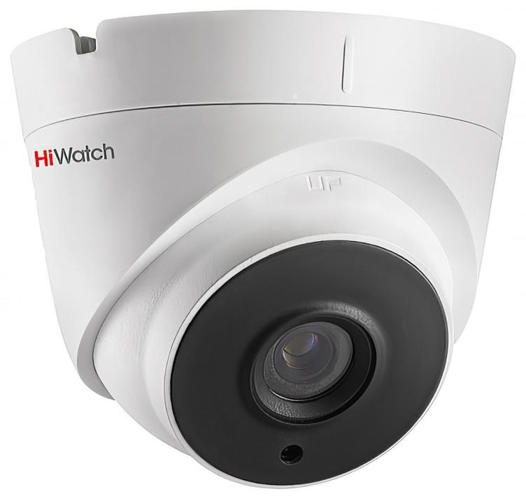 IP камера HiWatch DS-I203(C) (2,8 мм) КАРКАМ