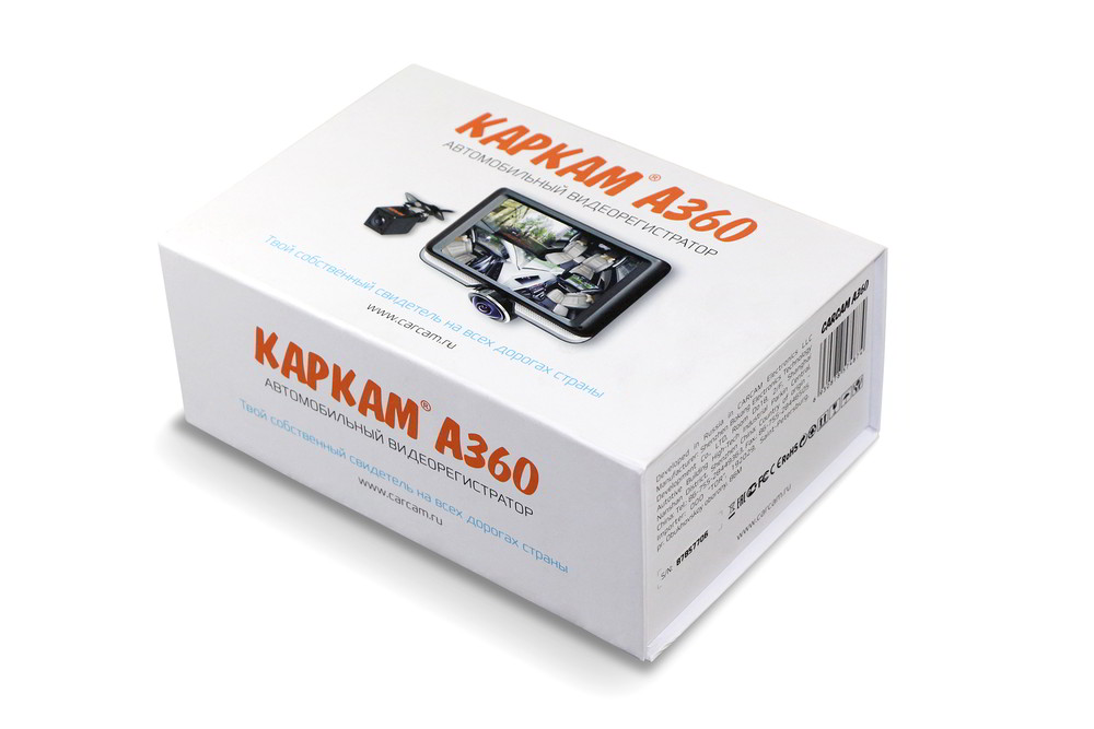 КАРКАМ А360 от КАРКАМ