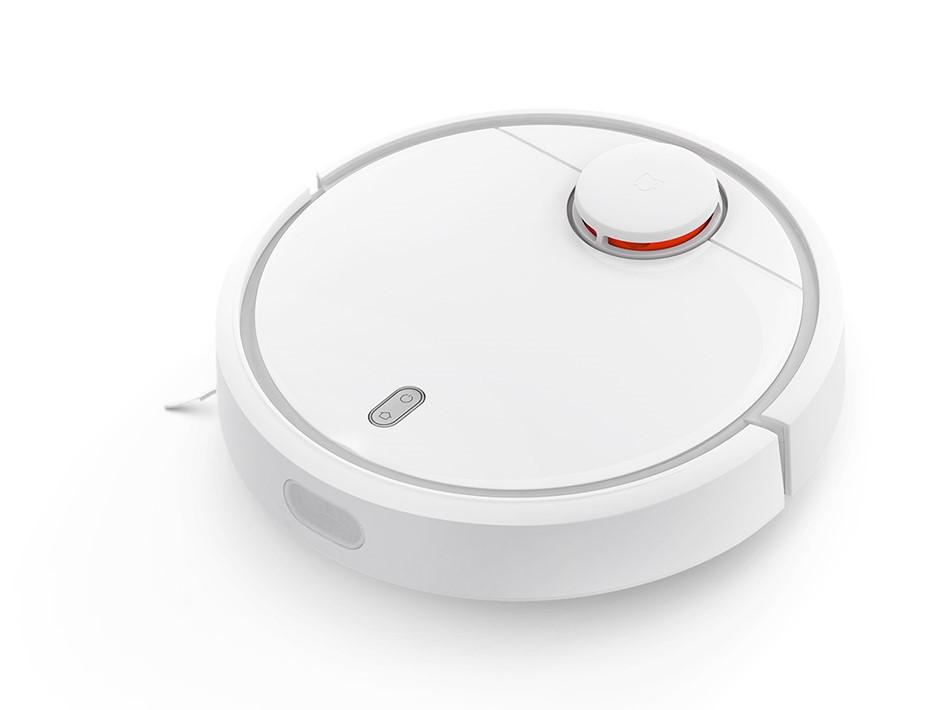Xiaomi Mi Robot Vacuum Cleaner (SDJQR02RR)