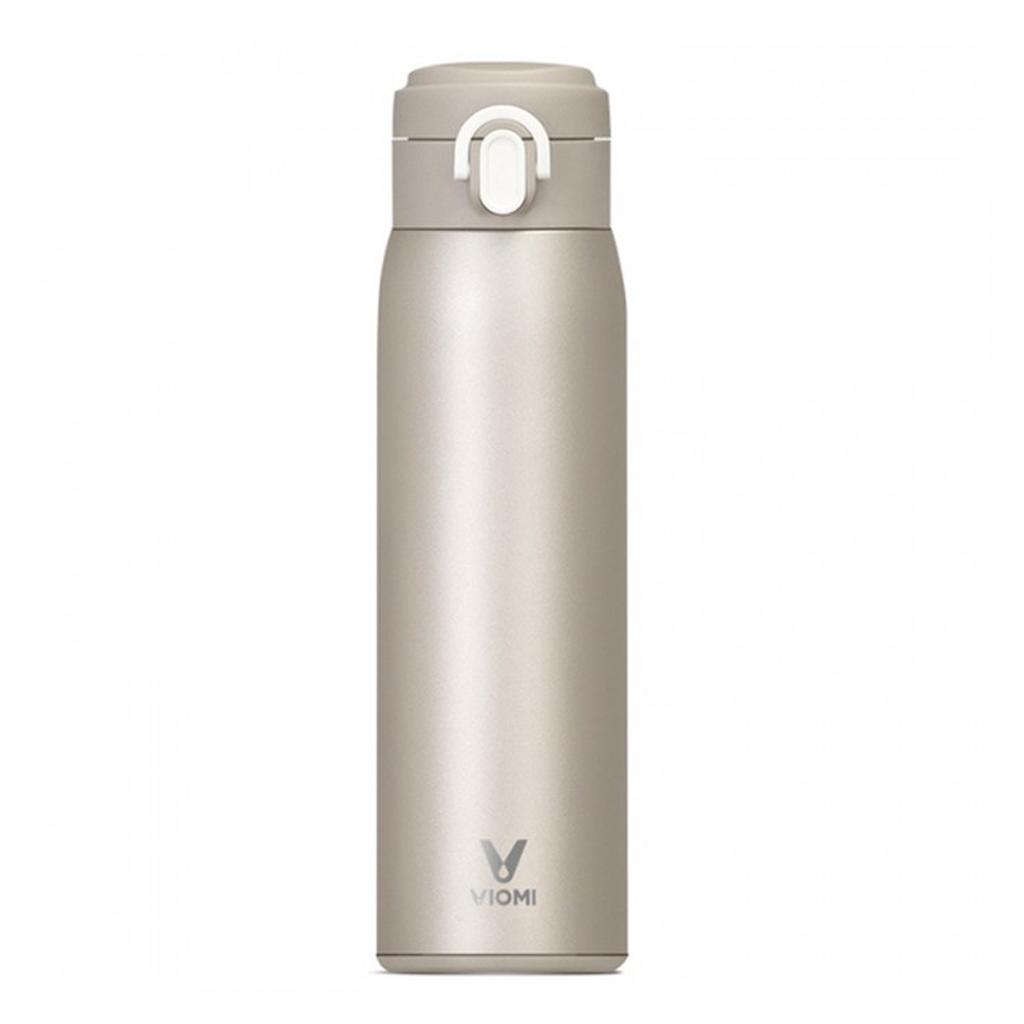 Купить Xiaomi Viomi Stainless Steel Vacuum 460 ml Gold, КАРКАМ