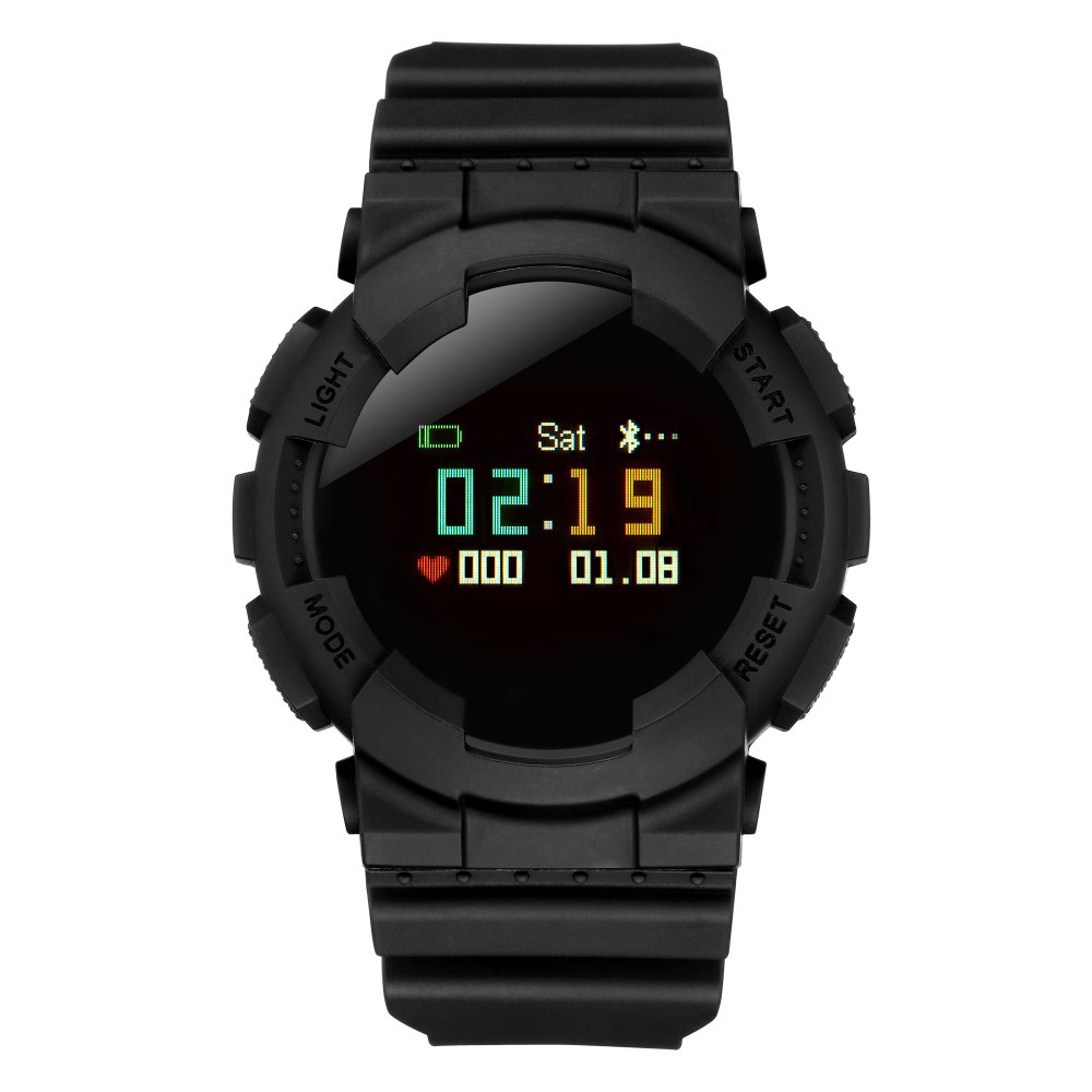 Купить CARCAM Smart Watch V587 Black, КАРКАМ