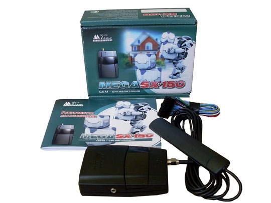 MicroLine SX-150 от КАРКАМ