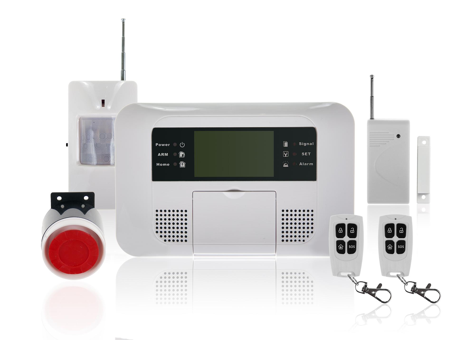 GSM сигнализация КАРКАМ Т-340 от КАРКАМ