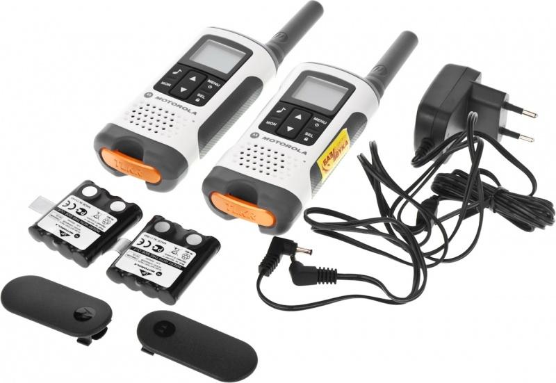 Motorola TLKR-T50 от КАРКАМ