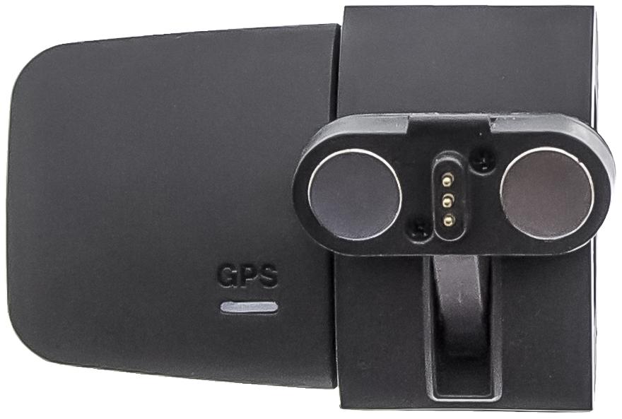 Кронштейн с GPS для CARCAM Q8 фото