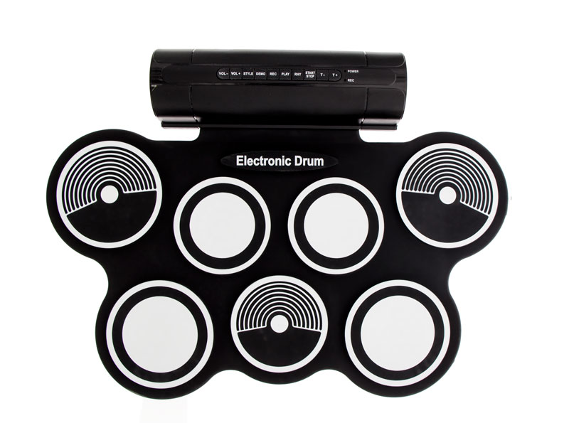 ELECTRONIC DRUM 7 от КАРКАМ
