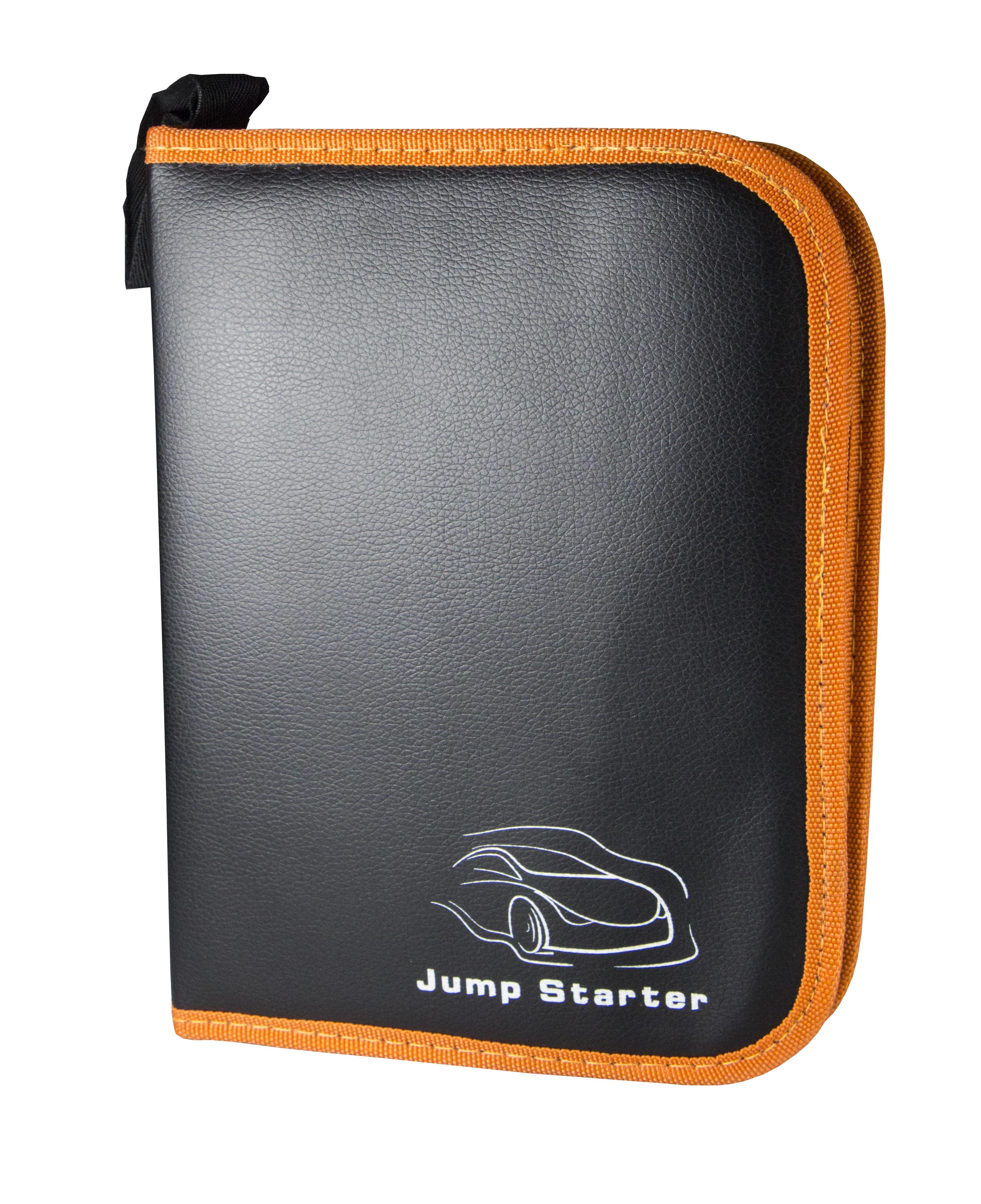 Пуско-зарядное устройство КАРКАМ JS-10 от КАРКАМ