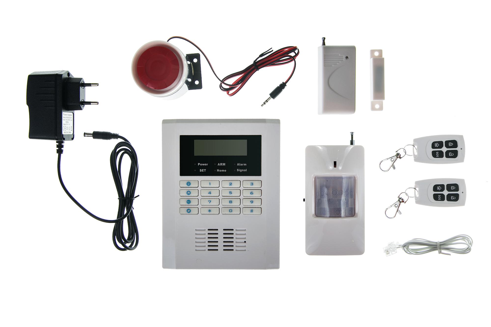GSM сигнализация КАРКАМ Т-310 от КАРКАМ