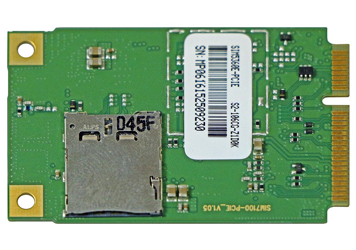 3G/4G модем для КАРКАМ КВАДРО/ОКТА от КАРКАМ