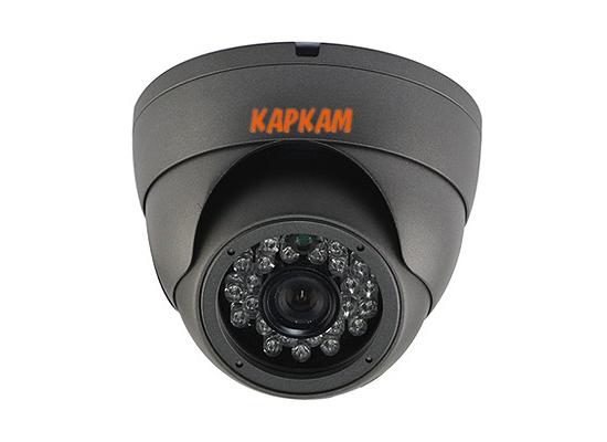 AHD камера для видеонаблюдения КАРКАМ KAM-815 от КАРКАМ