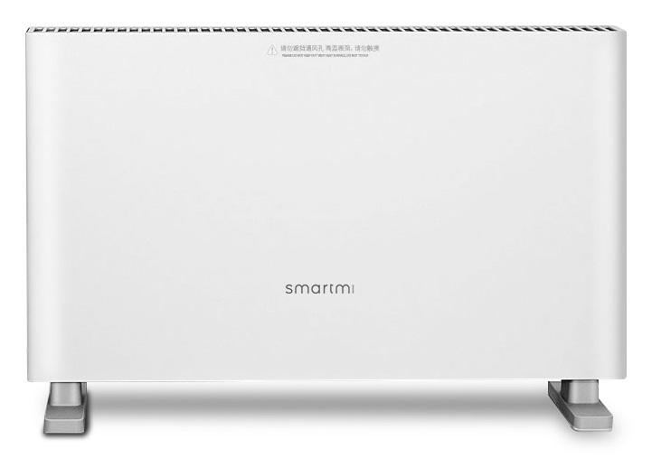 Xiaomi Smartmi Chi Meters Heater White фото