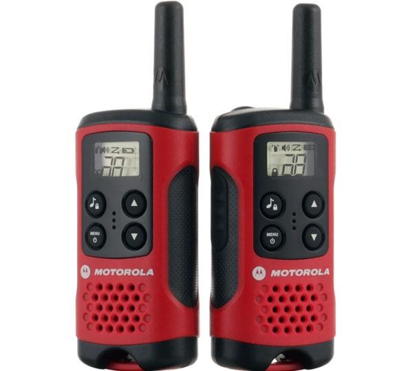Motorola TLKR-T40 рация motorola tlkr t40