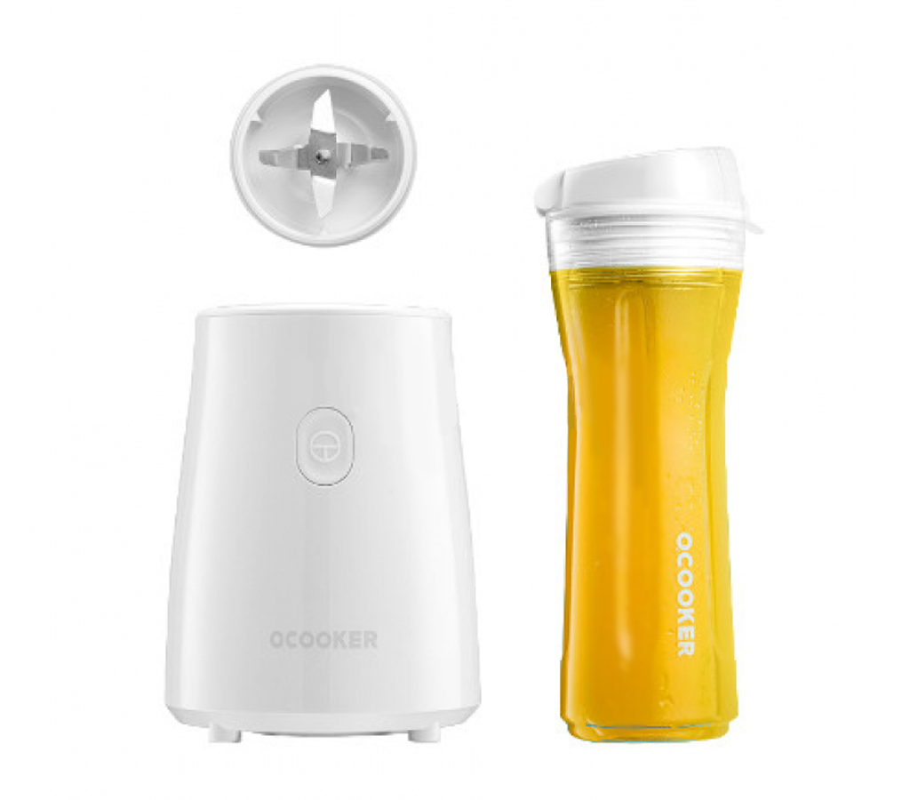 Xiaomi Qcooker Portable Cooking Machine Youth Version White фото