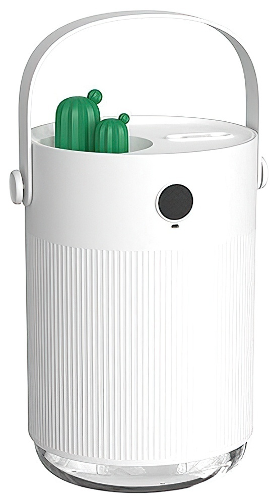 Xiaomi Sothing H1 Double Spray Movable Humidifier 1000ml КАРКАМ