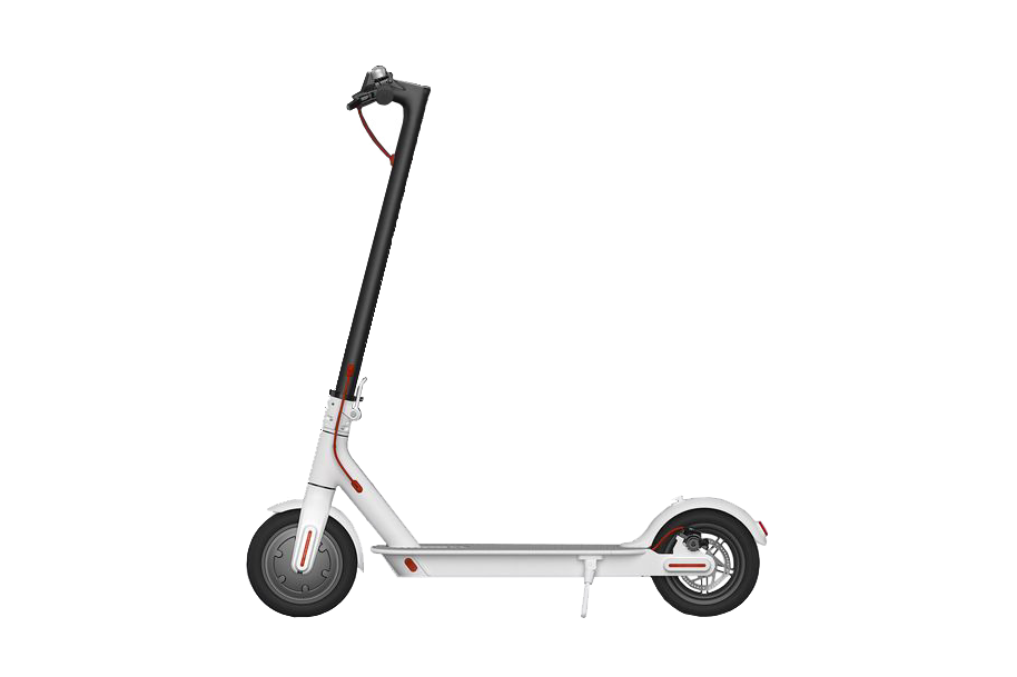 Xiaomi Mijia Electric Scooter M365 - белый КАРКАМ