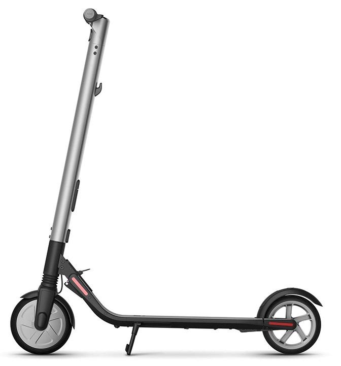 Электросамокат Ninebot KickScooter ES2 КАРКАМ
