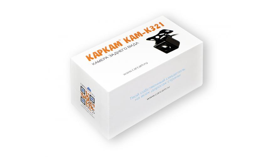КАРКАМ КАМ-К321 от КАРКАМ