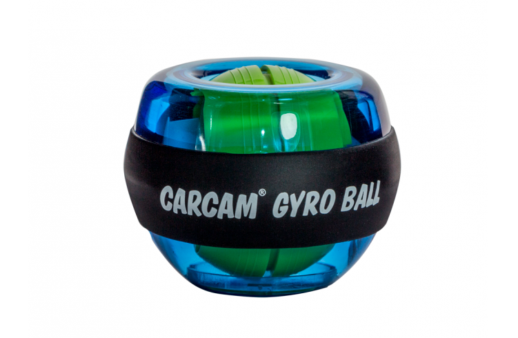 CARCAM GYRO BALL STARTING BLUE фото