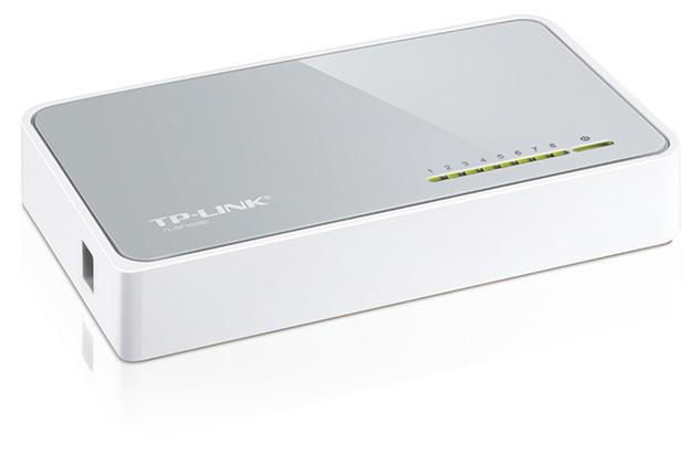 Купить TP-LINK TL-SF1008D, КАРКАМ
