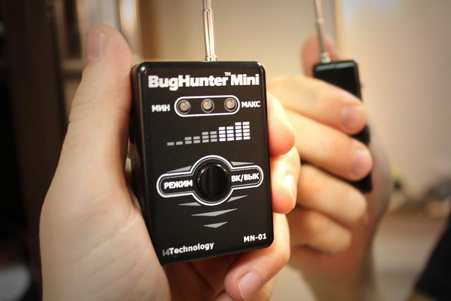 BugHunter Mini MN-01 от КАРКАМ