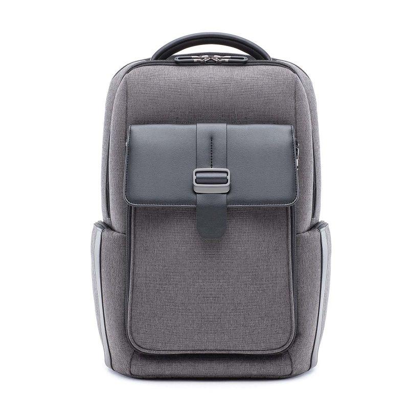 Купить Xiaomi Mi Fashion Commuter Shoulder Bag 2 in1 Black, КАРКАМ
