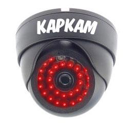 Муляж камеры видеонаблюдения КАРКАМ Dummy 240 от КАРКАМ