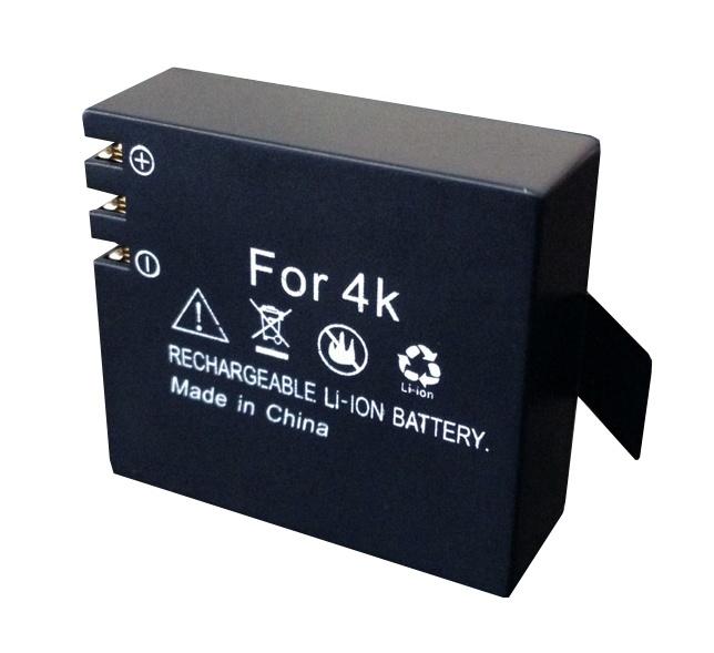 АКБ для КАРКАМ 4K кабель 9м для каркам квадро окта