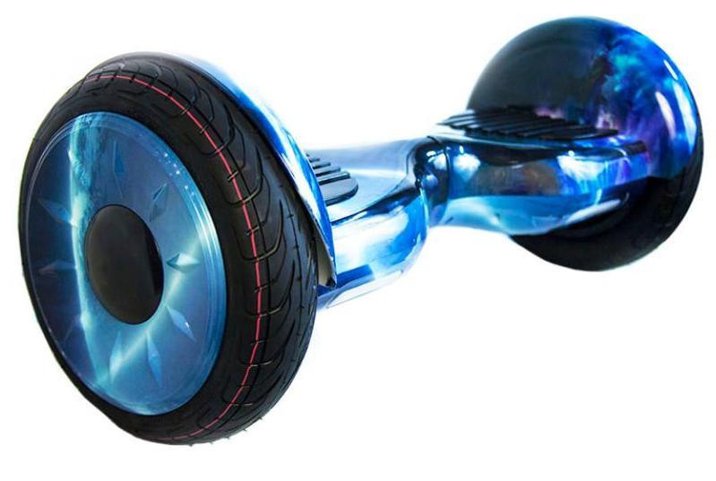 Гироскутер CARCAM SMART BALANCE Blue Planet 10.5