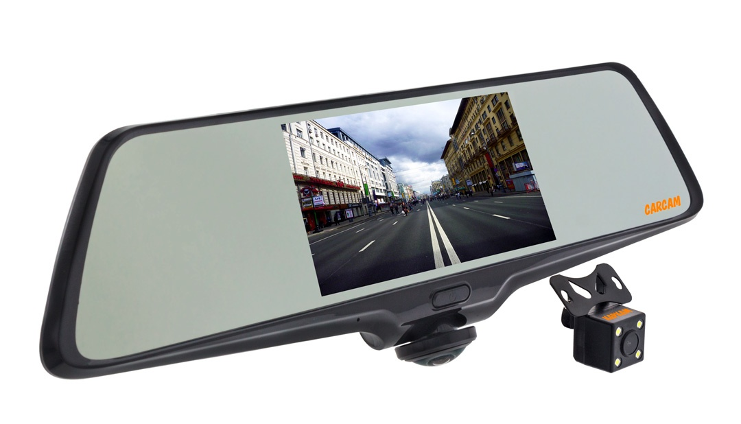 CARCAM Z-360 видеорегистратор каркам carcam f2