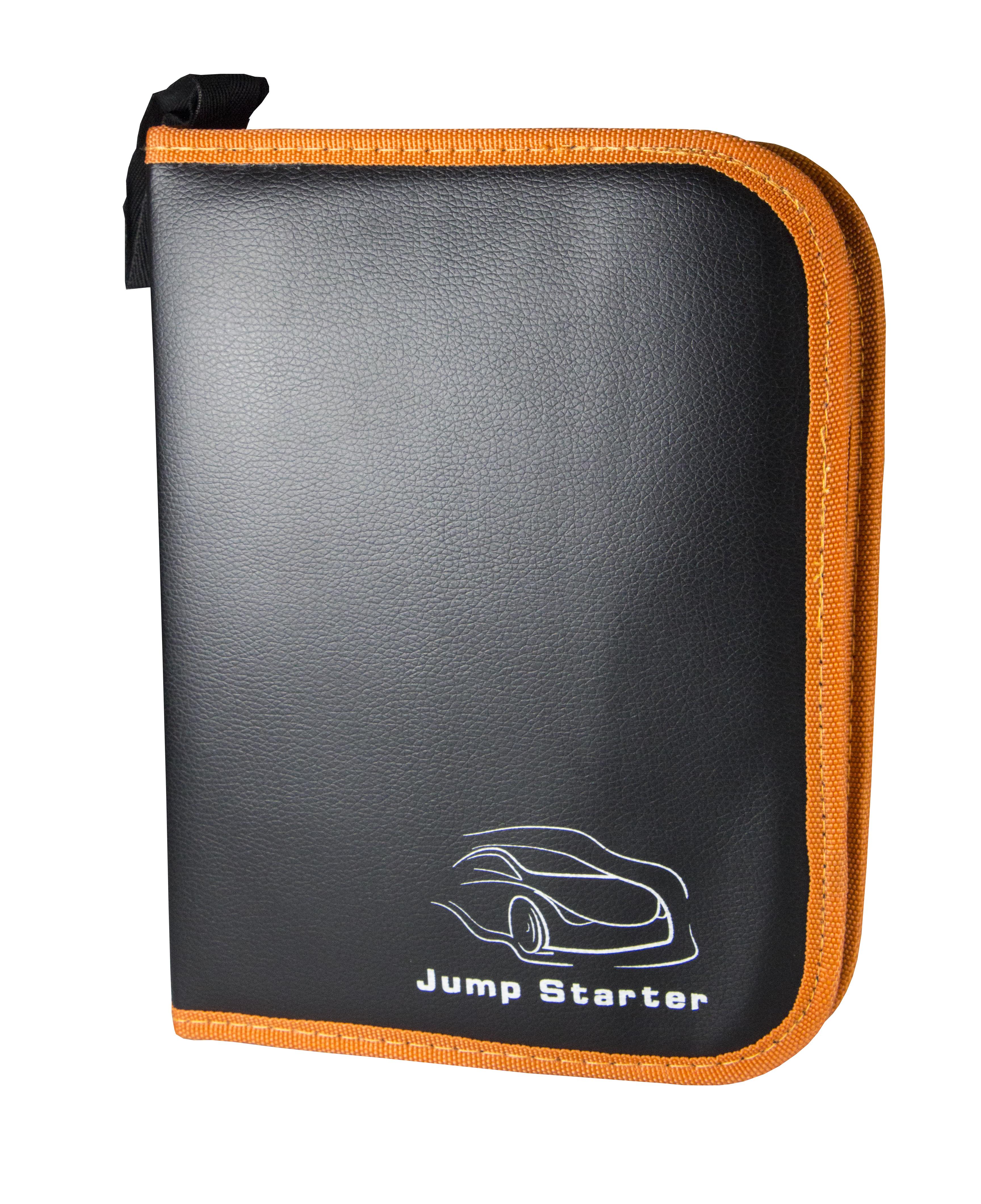 Пуско-зарядное устройство КАРКАМ JS-08 от КАРКАМ