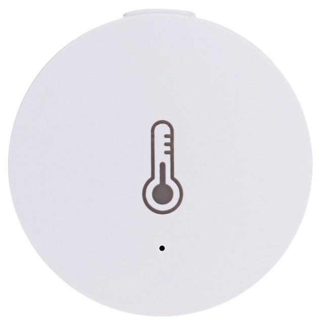Xiaomi Mi Temperature and Humidity Sensor от КАРКАМ