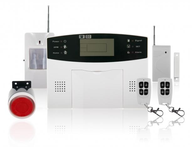 GSM сигнализация КАРКАМ Т-330
