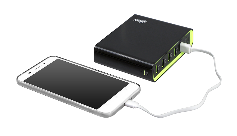 КАРКАМ Power Bank H18 от КАРКАМ