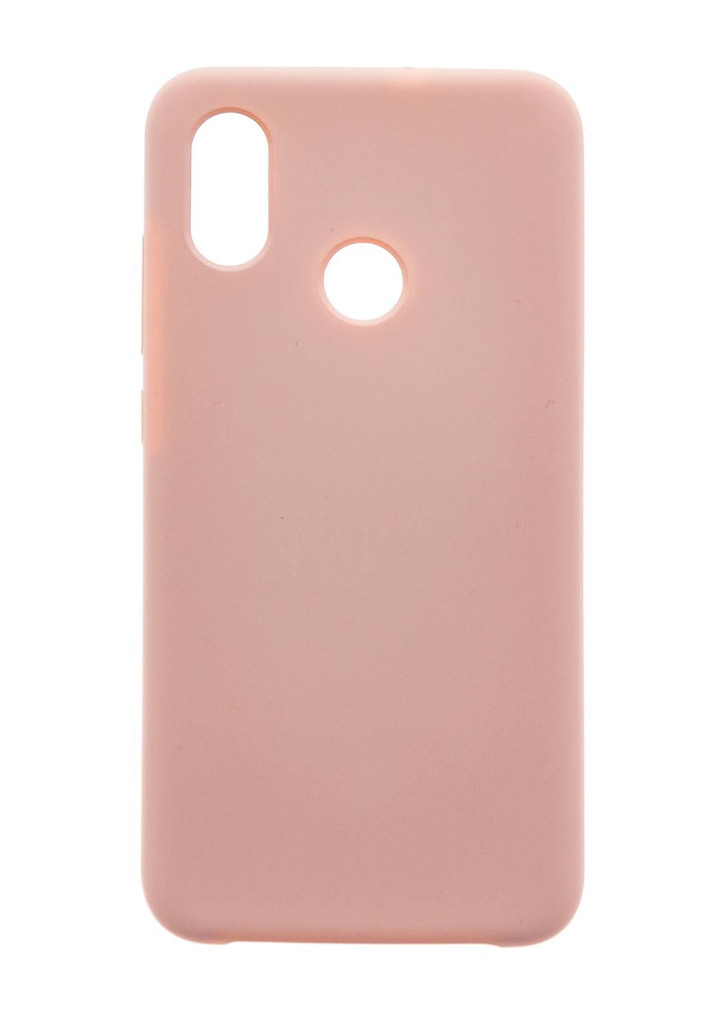 Чехол для Xiaomi Mi 8 SILICONE COVER фото