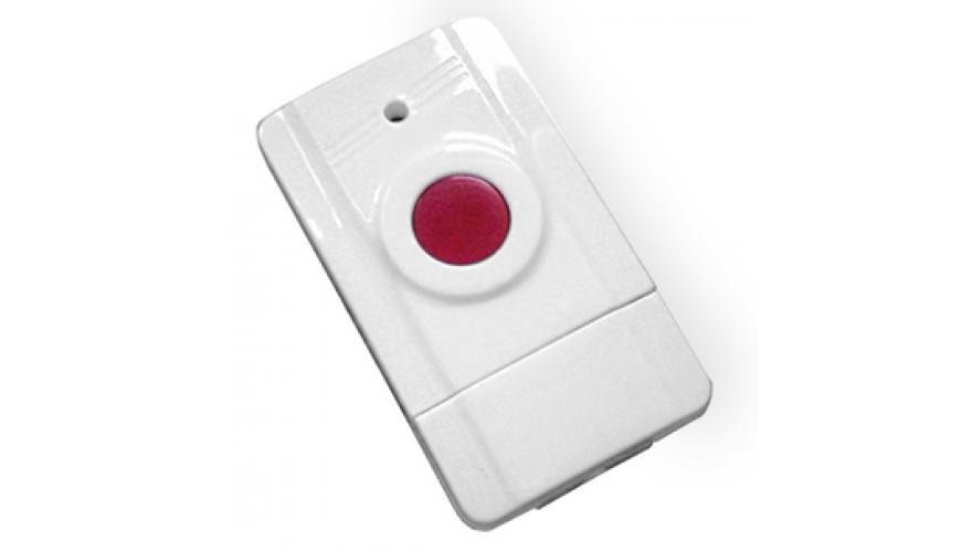 КАРКАМ EM-100 беспроводная тревожная кнопка
