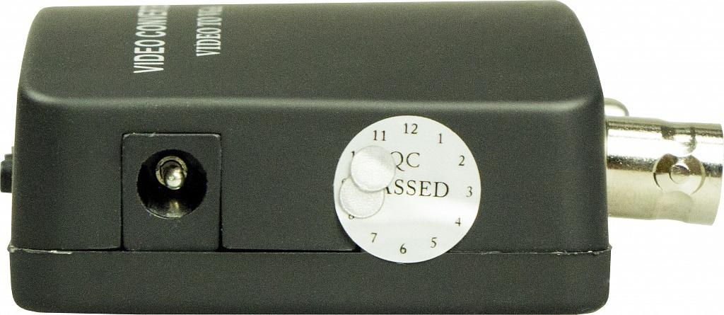 Конвертер BNC-VGA КАРКАМ от КАРКАМ