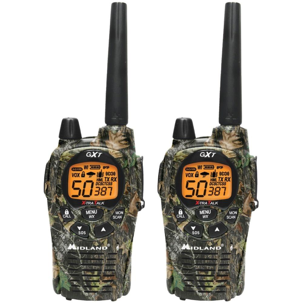 Midland GXT1050 портативная рация midland gxt 850 new