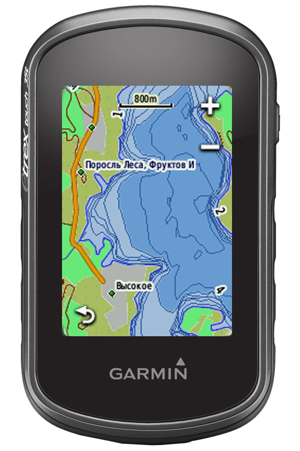 Garmin ETREX 35 Touch купить garmin etrex 20 б у