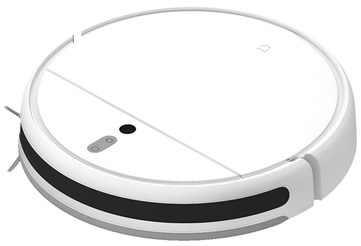 Xiaomi Mi Robot Vacuum Mop (SKV4093GL) КАРКАМ