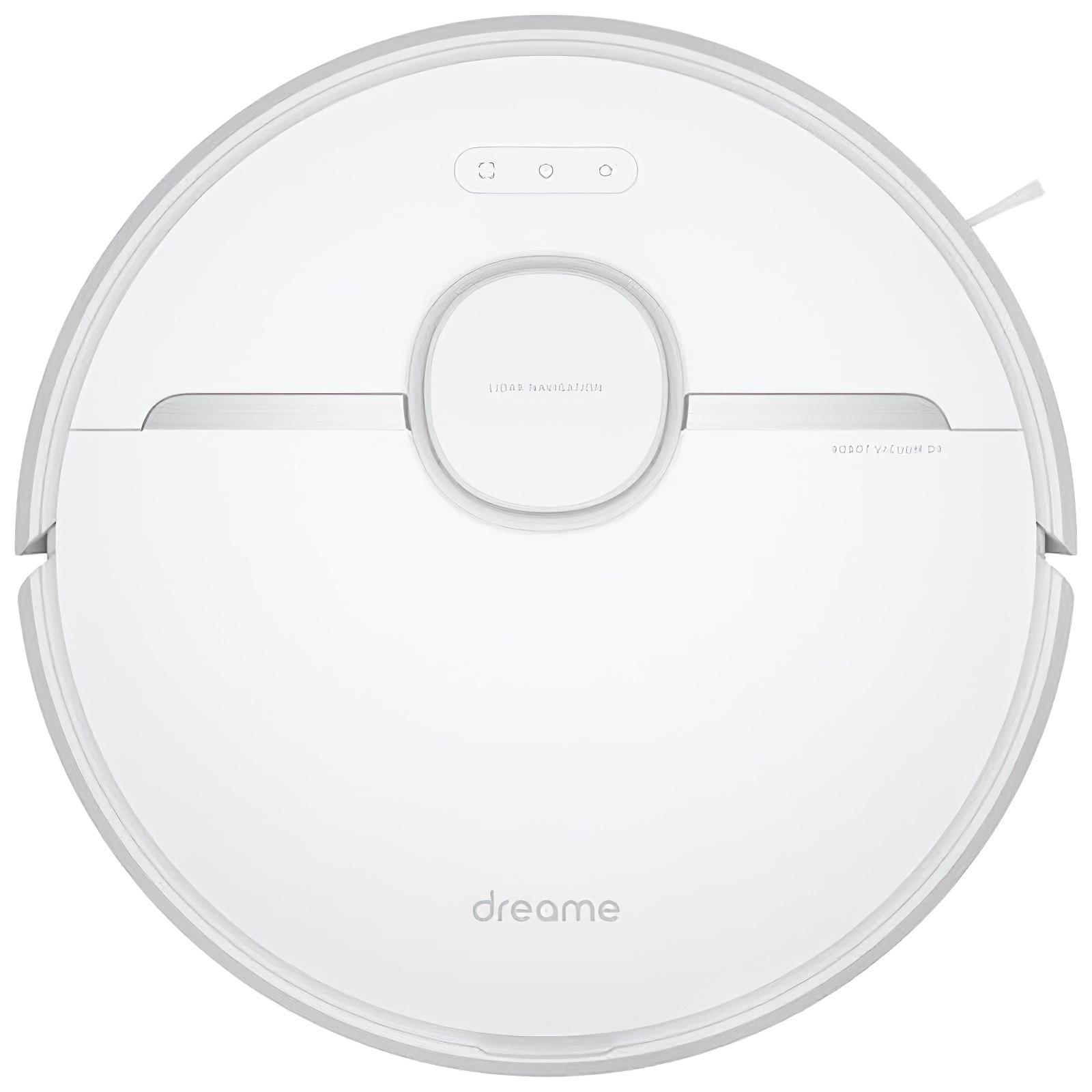 Xiaomi Dreame D9 Robot Vacuum КАРКАМ