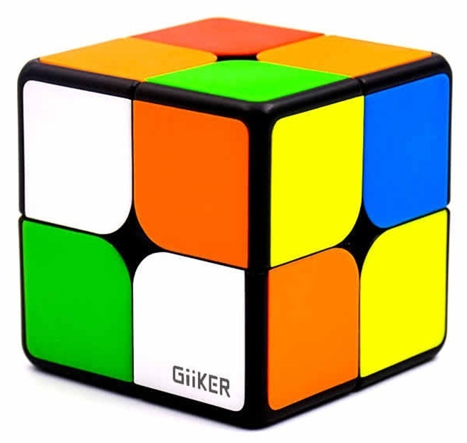 Xiaomi Giiker Metering Super Cube фото