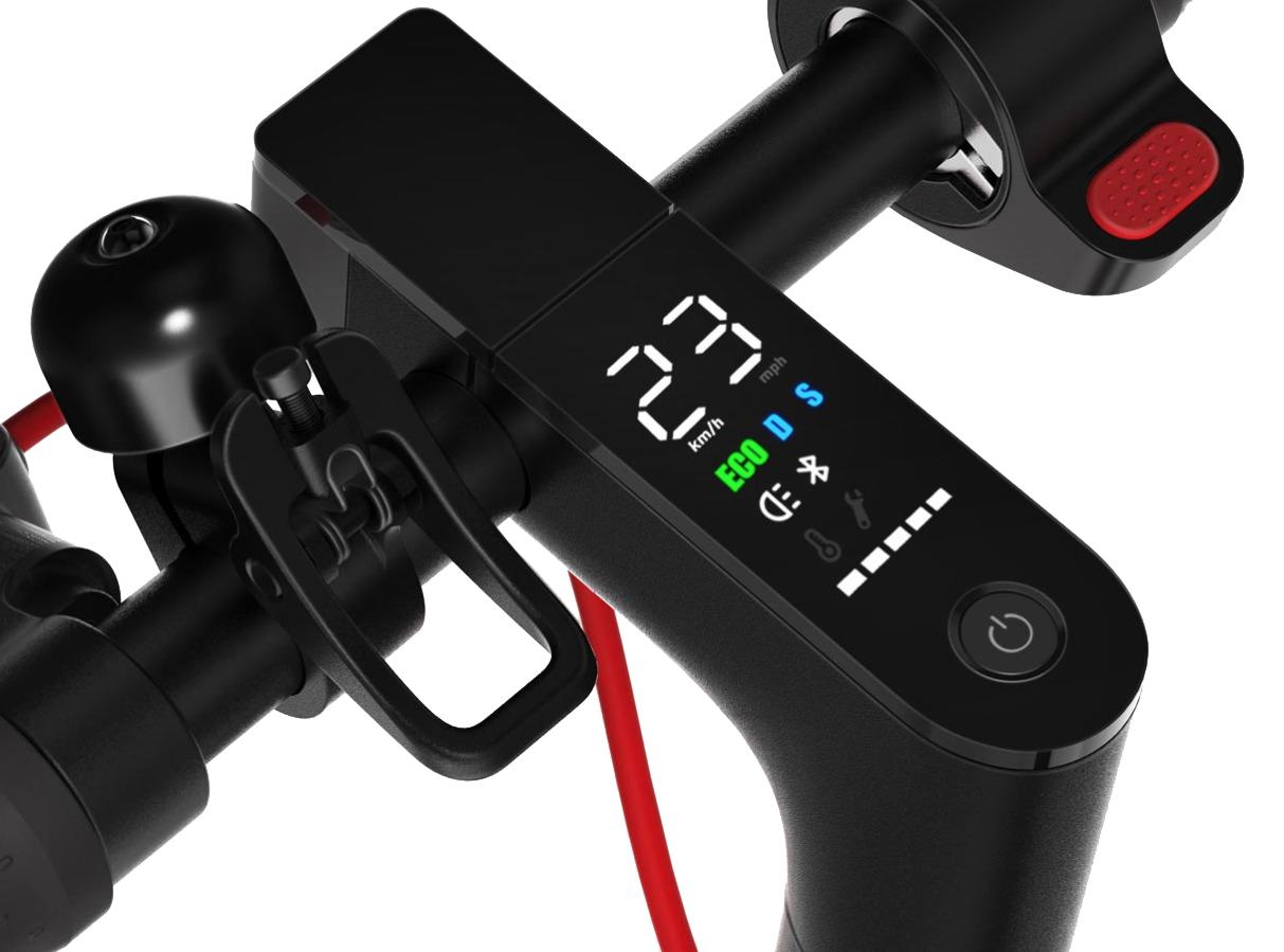 КАРКАМ / Xiaomi Mijia Electric Scooter Pro